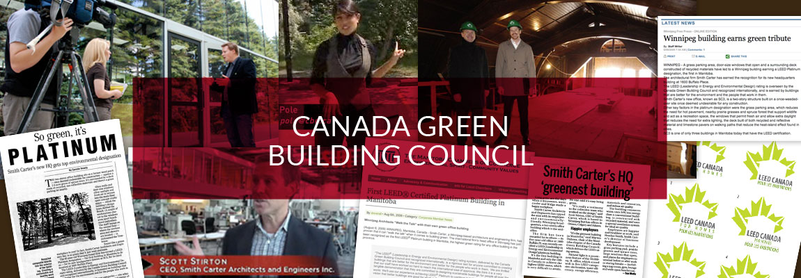 collage_Canada_Green_Building_Council