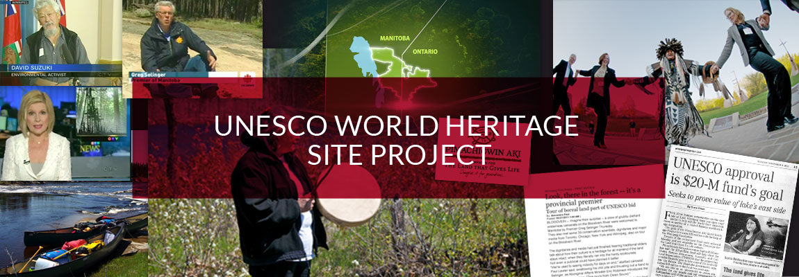 collage_UNESCO_World_Heritage_Site_Project